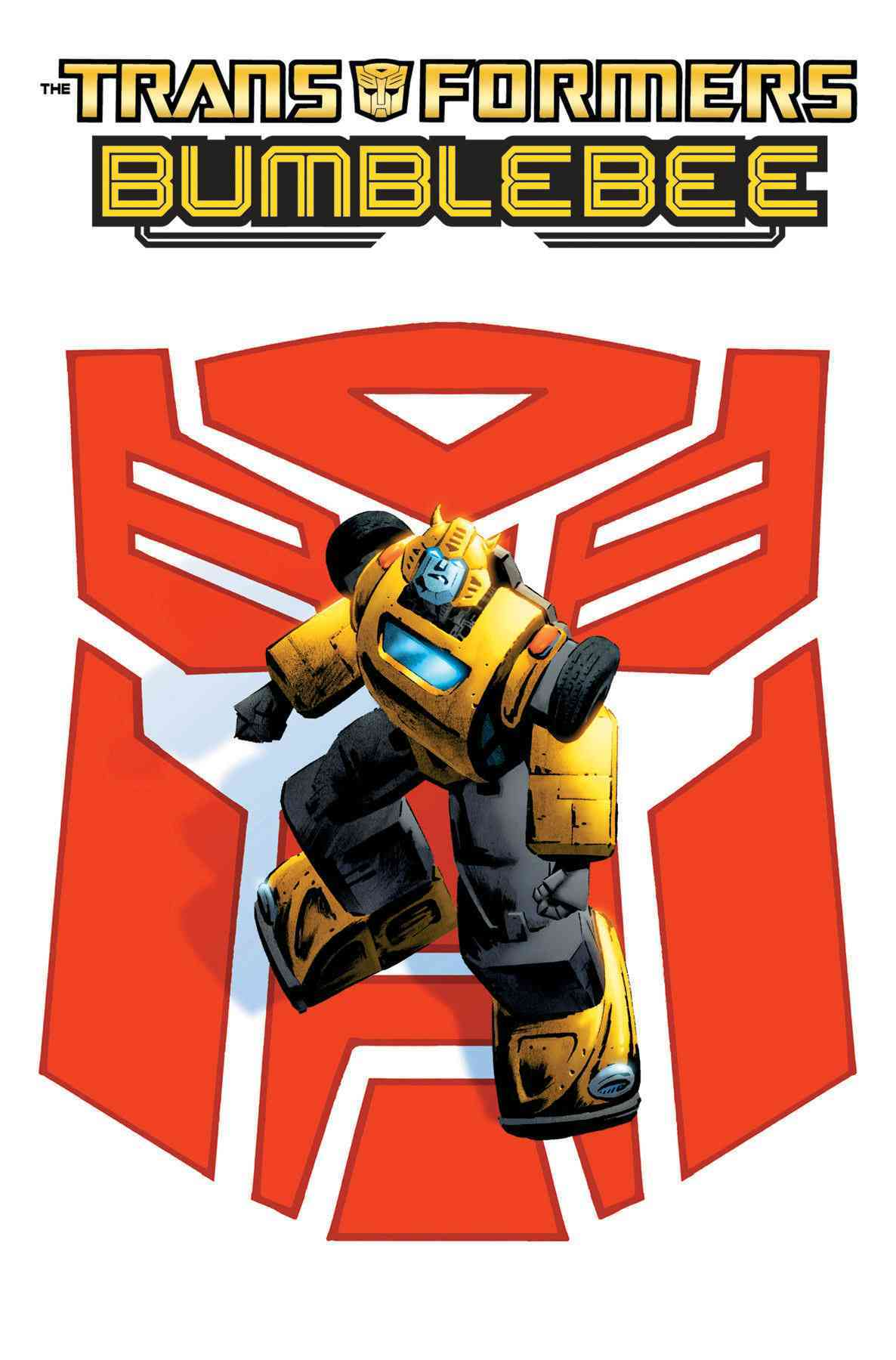 The Transformers: Bumblebee (Paperback)