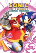Sonic the Hedgehog Archives 13 (Paperback)