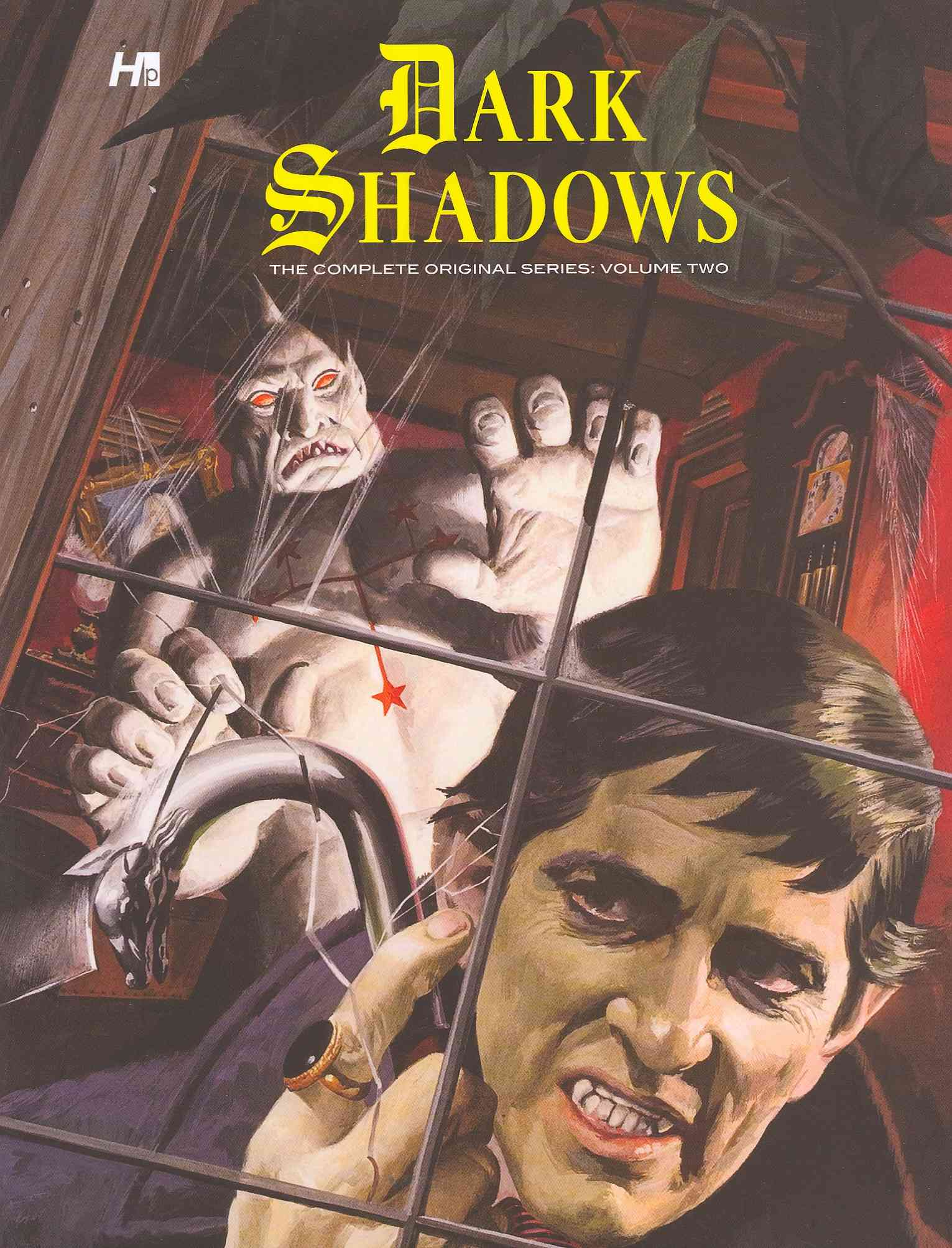 Dark Shadows: The Complete Series 2 (Hardcover)