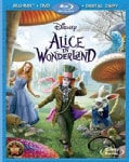 Alice In Wonderland (Blu-ray/DVD)
