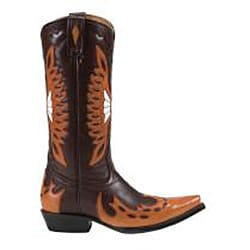 Lane Boots Women's 'Burnt Firebird' Cowboy Boots