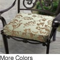 "Outdoor 20"" Chair Cushion with Sunbrella Fabric - Designer"