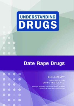 Date Rape Drugs (Hardcover)