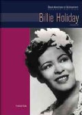 Billie Holiday: Singer (Hardcover)