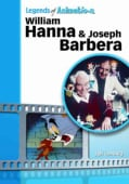William Hanna & Joseph Barbera: The Sultans of Saturday Morning (Hardcover)