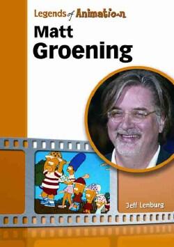 Matt Groening (Hardcover)