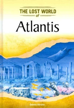 Atlantis (Hardcover)