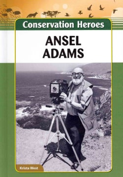 Ansel Adams (Hardcover)