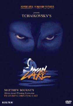Tchaikovsky: Swan Lake (DVD)