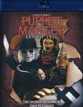 Puppet Master Axis Of Evil (Blu-ray Disc)