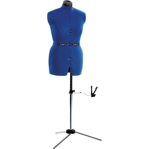 Dritz 'My Double Deluxe' Medium Dress Form