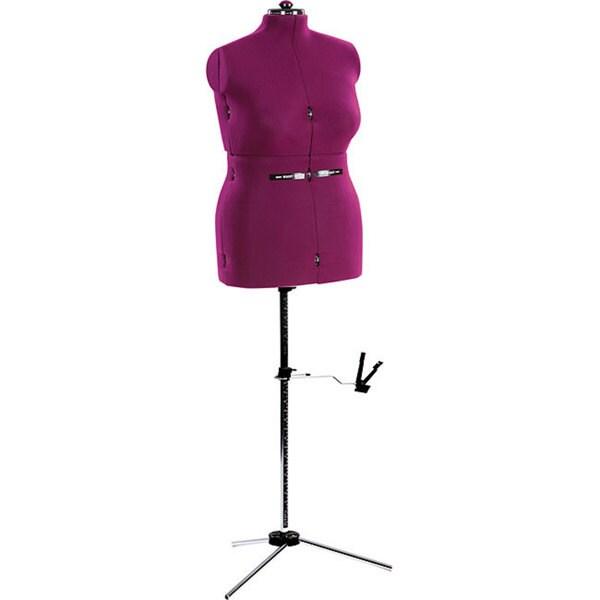Dritz 'My Double' Full Figure Dress Form