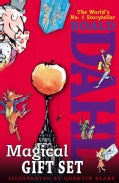 Roald Dahl Magical Gift Set (Paperback)