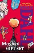 Roald Dahl Magical Gift Set (Paperback)