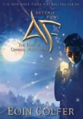 Artemis Fowl: The Rise of the Criminal Mastermind (Paperback)