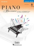 Piano Adventures Level 2B: Lesson Book (Paperback)
