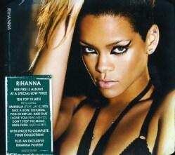 Rihanna - Rihanna X-Posed