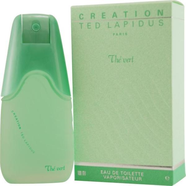 Creation The Vert 3.3-ounce Eau De Toilette Spray for Women