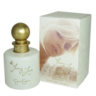 Jessica Simpson 'Fancy Love' Women's 3.4-ounce Eau de Parfum Spray