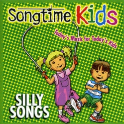 Songtime Kids - Silly Songs