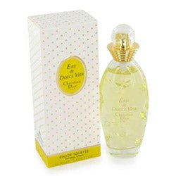 Christian Dior 'Eau de Dolce Vita' Women's 1.7-ounce Eau De Toilette Spray