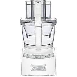 Cuisinart FP-12 Elite White 12-cup Food Processor