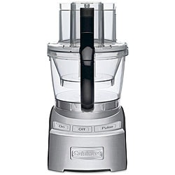 Cuisinart FP-12DC Elite Die-cast 12-cup Food Processor