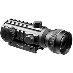 Barska 2x30 IR Tactical Dot Sight