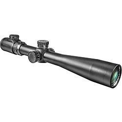 Barska 3.5-10x40 IR SWAT Tactical Rifle Scope
