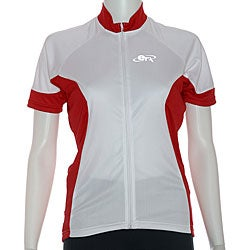 ETA Women's Short Sleeved Cycling Jersey