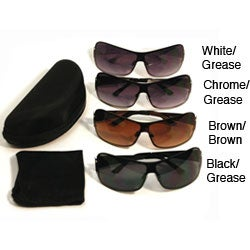 N2 Eyewear Women's 12-017 'R' Collection BZ Sunglasses