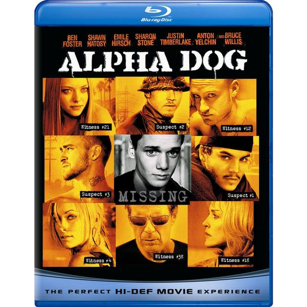 Alpha Dog (Blu-ray Disc) 6627628