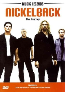 Nickelback: The Journey
