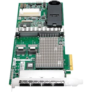 HP Smart Array P812 SAS RAID Controller