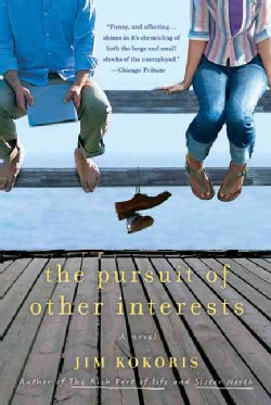 The Pursuit of Other Interests (Paperback)