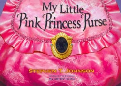My Little Pink Princess Purse (Board book)