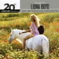 Liona Boyd - Best Of Liona Boyd: 20th Century Masters