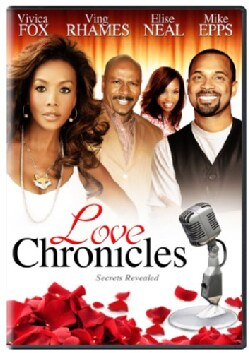 Love Chronicles: Secrets Revealed (DVD)