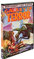 Galaxy Of Terror (DVD)