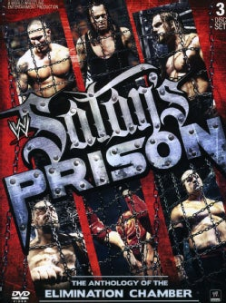 Satan's Prison: The Anthology Of The Elimination Chamber (DVD)