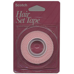Scotch 8-yard Hair Set Tape (Pack of 2)