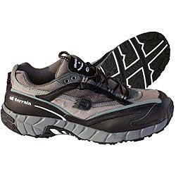 Durham by New Balance Unisex Steel-toe Trail Runner Work Shoes