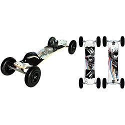MBS Atom 90 Mountainboard