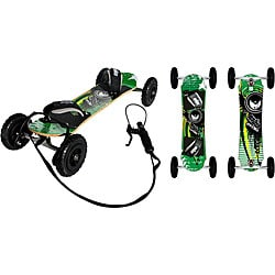MBS Atom 80X Mountainboard