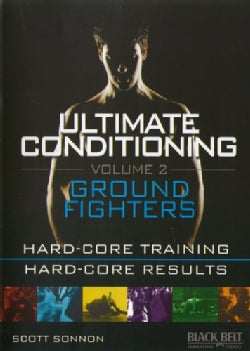 Ultimate Conditioning Vol. 2: Ground Fighting Workout (DVD)