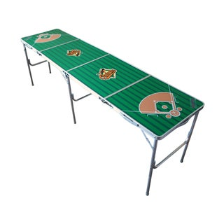Officially Licensed MLB Diamond 8 Foot Tailgate Table