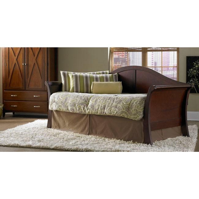 Daybed Trundle  Alligator Monterey French Daybed