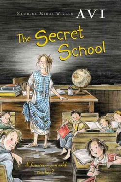The Secret School (Paperback)