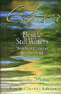 Beside Still Waters: Words of Comfort for the Soul (Hardcover)