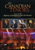 Live At The Royal Conservatory of Music In Toronto (DVD)